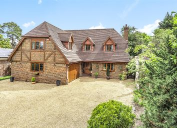5 bed detached house for sale in Nashgrove Lane, Finchampstead, Berkshire RG40