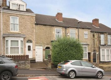 Thumbnail 3 bedroom terraced house for sale in Myrtle Road, Sheffield, South Yorkshire