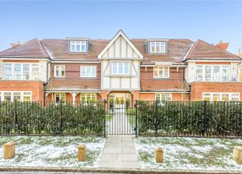 Thumbnail 2 bed flat for sale in Green Trees, Widbrook Road, Maidenhead, Berkshire