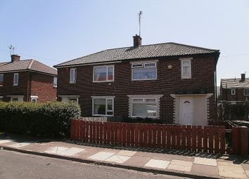 Thumbnail 2 bedroom property for sale in Slater Road, Grangetown, Middlesbrough