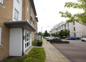 Thumbnail 2 bed flat to rent in Ovaltine Drive, Kings Langley