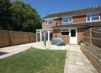 Thumbnail 4 bed end terrace house for sale in Upper Abbotts Hill, Aylesbury, Buckinghamshire