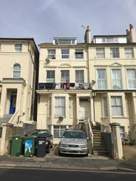 Thumbnail 5 bedroom block of flats for sale in 36 West Hill Road, St Leonards-On-Sea, East Sussex