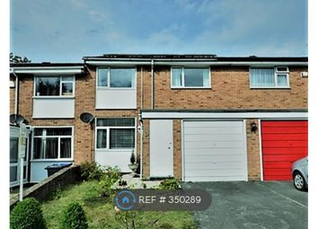 Thumbnail 3 bed terraced house to rent in Shenstone Drive, Burnham, Slough