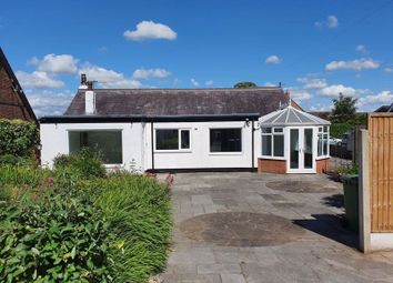 Thumbnail 3 bed detached bungalow for sale in Mill Lane, Inskip