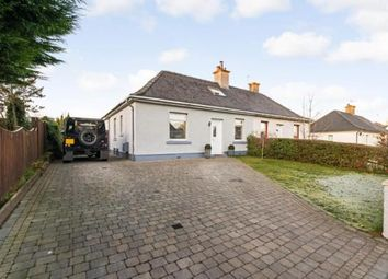 Thumbnail 4 bed bungalow for sale in Cathkin Avenue, Cambuslang, Glasgow, South Lanarkshire