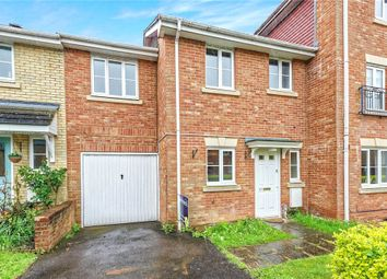 Thumbnail 3 bedroom terraced house for sale in Goddard Way, Warfield, Berkshire