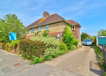 Thumbnail 3 bed semi-detached house for sale in Park Gate, Amberstone, Hailsham
