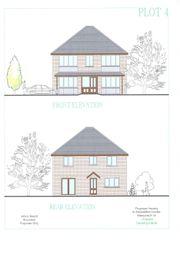 Thumbnail 4 bedroom detached house for sale in Dol Y Meillion, Llanilar, Aberystwyth
