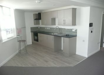 Thumbnail 2 bed flat for sale in Commercial Square, Camborne