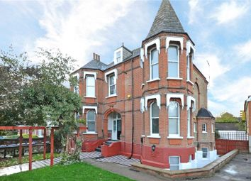 Thumbnail 2 bed flat to rent in Chevening Road, Queens Park