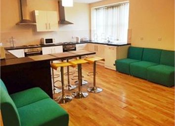 Thumbnail 6 bedroom flat to rent in Castle Gate, Nottingham