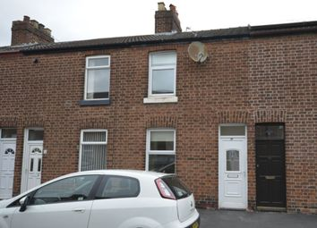 Thumbnail 2 bed terraced house to rent in York Street, Runcorn