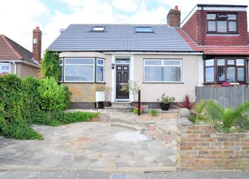 Thumbnail Semi-detached bungalow for sale in King Harolds Way, Bexleyheath