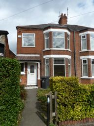 Thumbnail 3 bed semi-detached house to rent in Boothferry Road, Hull