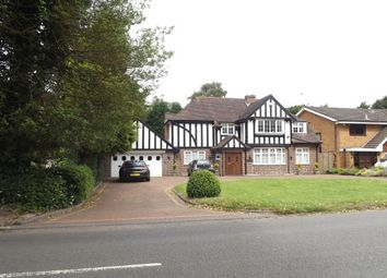 Thumbnail Room to rent in Lady Byron Lane, Knowle, Solihull