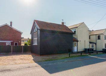 Crane Way, Cranfield, Bedford MK43. 4 bed property