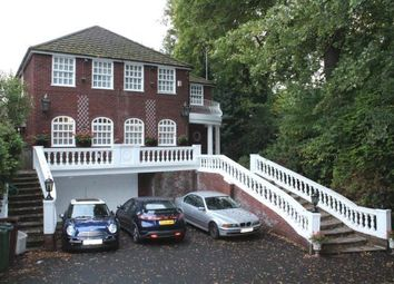 Thumbnail 5 bed detached house for sale in Manor Road, Bramhall, Stockport, Cheshire