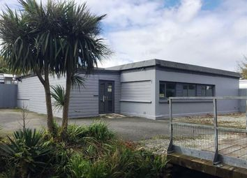 Thumbnail Commercial property for sale in Restaurant/Development Opportunity, Polmear, St Austell, Cornwall