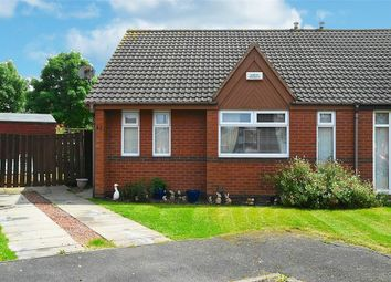 Thumbnail 2 bed semi-detached house for sale in Saltscar, Redcar, North Yorkshire