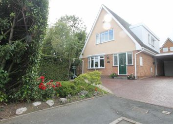 Thumbnail 3 bed detached house for sale in Ennerdale Drive, Halesowen