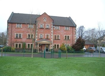 Thumbnail 4 bed property for sale in Waters Edge Green, Preston