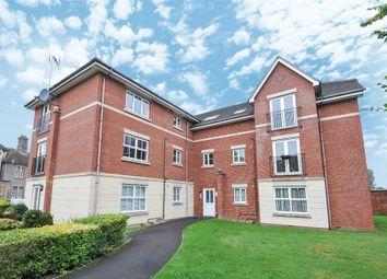 Thumbnail 2 bedroom flat for sale in Sherborne Road, Basingstoke