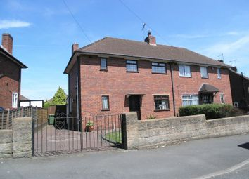 Thumbnail 3 bed semi-detached house for sale in Dudley, Holly Hall, Newland Grove