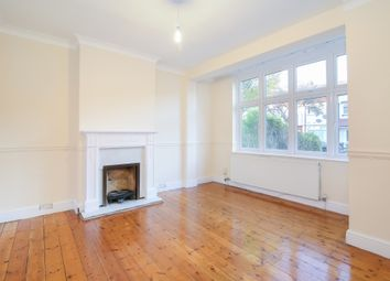 Thumbnail 3 bed terraced house to rent in Woodmansterne Road, Norbury