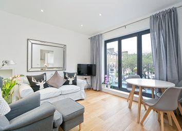 Thumbnail 3 bedroom flat to rent in Bartholomew Road, London