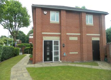 Thumbnail 2 bedroom flat for sale in Field Close, Bilston