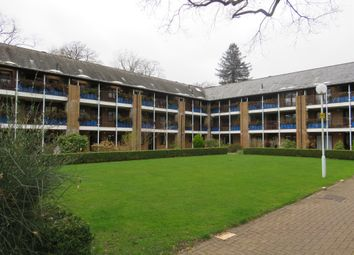 Thumbnail 2 bed property for sale in Emmbrook Court, Reading