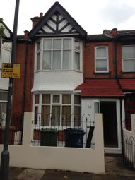 Thumbnail 3 bedroom terraced house to rent in Risingholme Road, Harrow