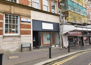 Thumbnail Retail premises to let in 3 Gervis Place, Bournemouth