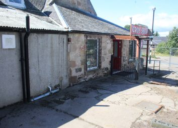 Thumbnail Retail premises for sale in Retail Unit, Croy, Inverness