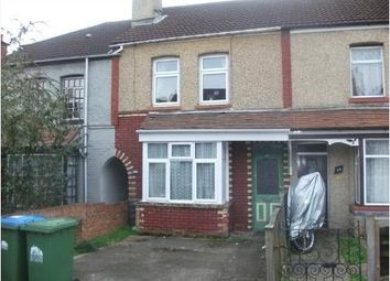 Thumbnail 2 bedroom terraced house to rent in Broadlands Road, Southampton