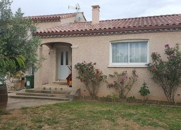 Thumbnail 3 bed detached house for sale in Languedoc-Roussillon, Hérault, Beziers