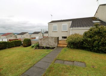 Thumbnail 3 bed end terrace house for sale in Roebuck Place, Bo'ness