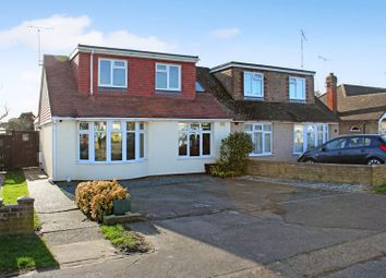 3 bed semi-detached house for sale in Laburnum Avenue, Wickford SS12
