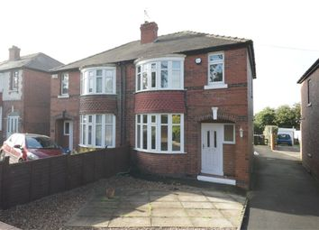 Thumbnail 3 bed semi-detached house to rent in 61 Upper Wortley Road, Kimberworth, Rotherham, South Yorkshire