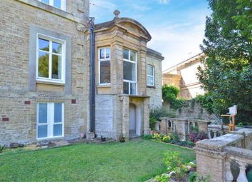 Thumbnail 3 bed flat for sale in West Hill Road, Ryde