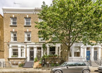 Thumbnail 6 bed terraced house for sale in Radnor Walk, Chelsea