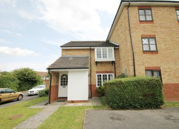 Thumbnail 2 bed maisonette to rent in Tamarin Gardens, Cherry Hinton