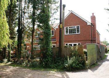 Thumbnail 4 bed detached house for sale in Ifold, Billingshurst, West Sussex