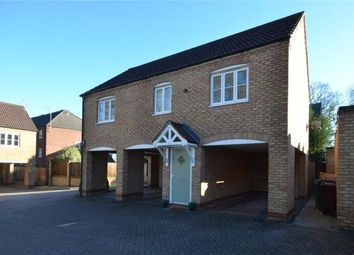 Thumbnail 2 bed detached house to rent in Lillymill Chine, Chineham, Basingstoke