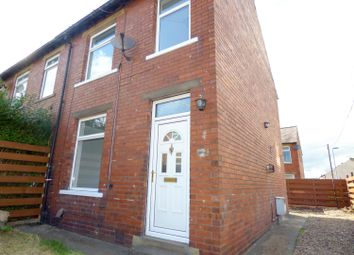 Thumbnail 3 bed end terrace house for sale in Rosedale Avenue, Moldgreen, Huddersfield