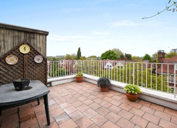 Thumbnail 3 bed property for sale in Princess Court, 74 Compayne Gardens, London