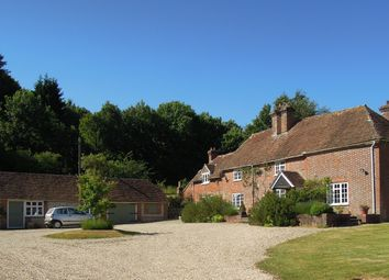Thumbnail 6 bed detached house to rent in The Holt, Upham