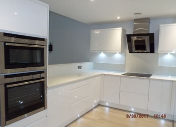 Thumbnail 2 bed flat to rent in Castle Point, Castle Boulevard, The Park