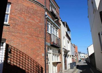 Thumbnail 2 bed town house to rent in Woodbury Lane, Clifton, Bristol